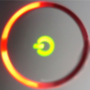 2 red light error is caused by overheating of the Xbox 360